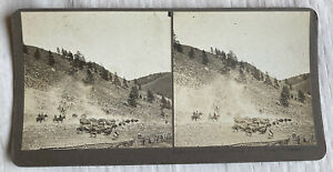 Conquered-at-Last-Butte-Montana-N-A-Forsyth-Early-1900s-Stereoview-Slide