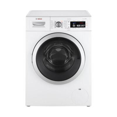 Bosch WAW32541 Serie 8 Waschmaschine Freistehend Weiss Neu