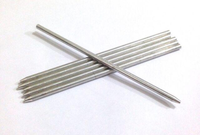 "5"" inches(~12.7 cm) multi purpose paracord needle leather-lacingkit"