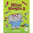 Mini Magic: Level 2: Big Book by Pilar Perez Esteve, Vicent Roig Estruch (Big book, 2003)