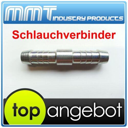 qualità top Made in Germany? Connettore Tubo proprio per tubo ø14-15mm