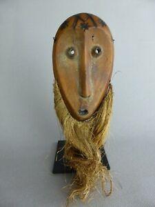 Jolie Masquette Africaine Decorative Rdc Tribu Lega Mask Art African Art Congo 2 Voulez-Vous Acheter Des Produits Autochtones Chinois?