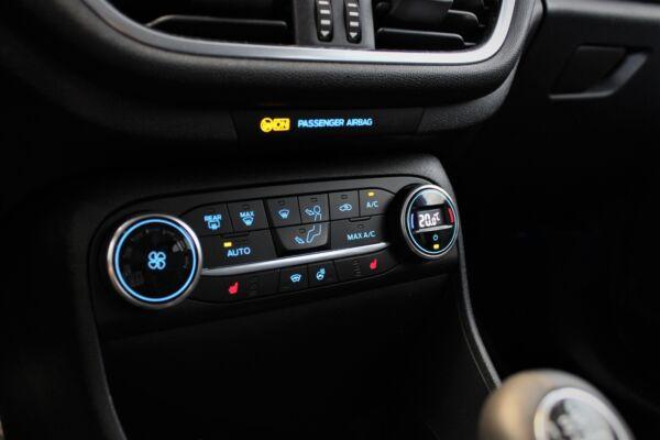 Ford Fiesta 1,5 TDCi 85 Titanium billede 15