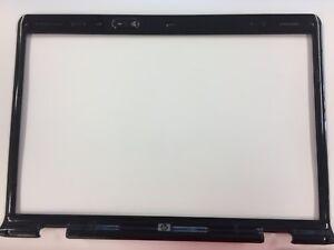 Genuine HP Pavilion DV9000 DV9500 DV9700 LCD Bezel Trim 432955-001 3MAT9LBTP