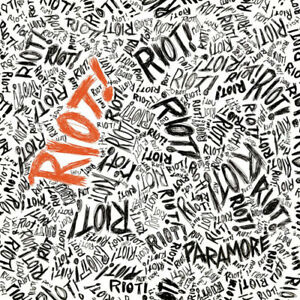 Paramore-Riot-Vinyl-12-034-Album-2016-NEW-FREE-Shipping-Save-s
