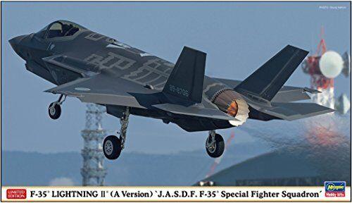 Hasegawa 02284 F-35 F-35 F-35 Lightning II ( a Ver ' Jasdf Especial Luchador Squadron' eb3865