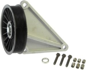 A-C-Compressor-Bypass-Pulley-Dorman-34178