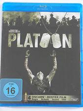Platoon - Vietnam - Oliver Stone, Charlie Sheen, Willem Dafoe, Berenger, J. Depp