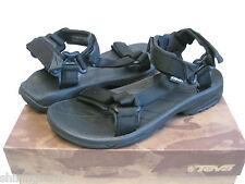 Teva Terra Fi 3 Lit Black Men Sport Sandals US12/UK11/EU455