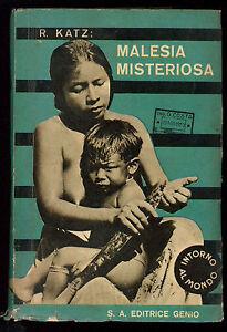 KATZ-RICCARDO-MALESIA-MISTERIOSA-GENIO-1933-I-EDIZ-VIAGGI-ASIA