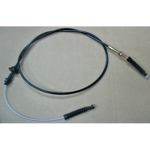 2pcs//pack LHD Accelerator Cable Canter FE515 4D34 96/' 98/' MC124106 1778mm Manual