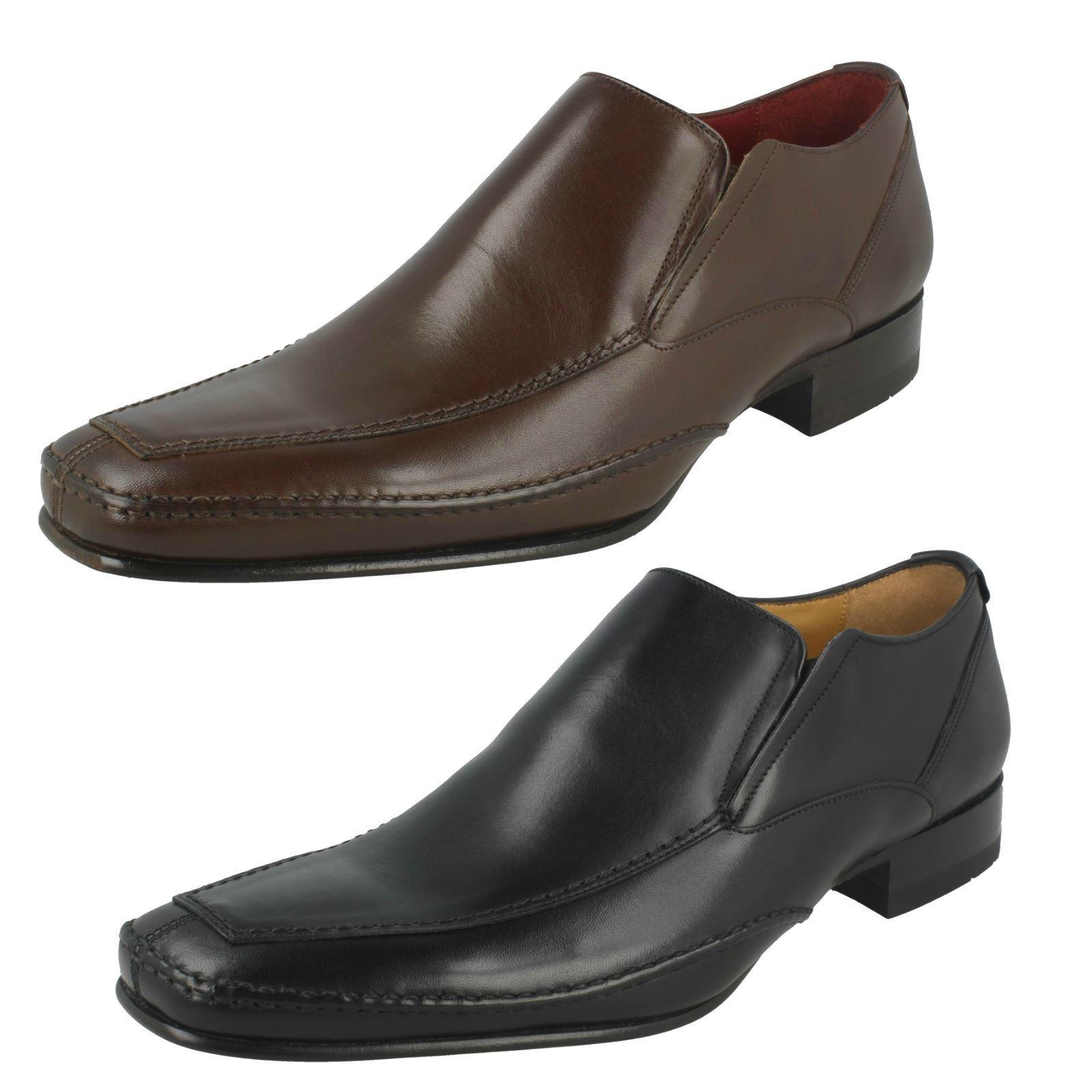 Mens Loake Formal Slip On shoes Matthews