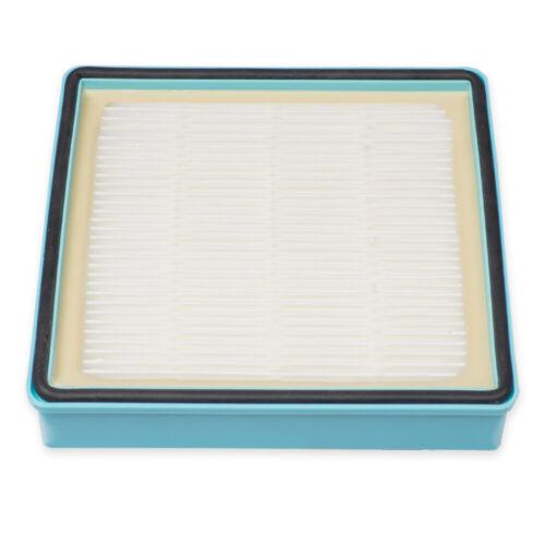1-2 Hepa Filter Hygiene Filter passend für Philips EasyLife FC8130