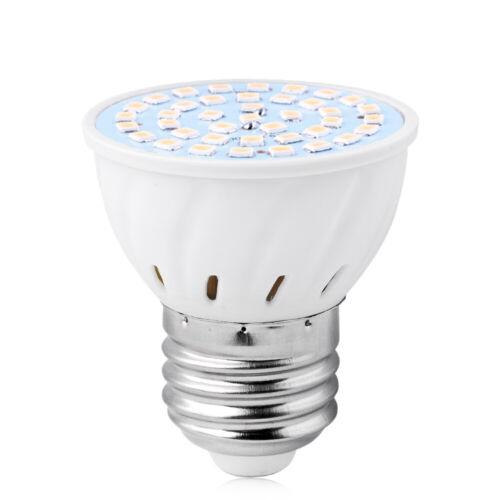 E27 GU10 E14 MR16 2835 LED Spotlight 4W 6W 8W Lamp 220V Eco-friendly Bulbs AE9A