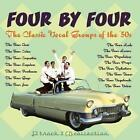 Four by Four von Various Artists (2014)