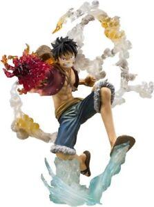 Bandai-Tamashii-Nations-Monkey-D-Luffy-034-One-Piece-034-FiguartsZERO-Figure-Battle