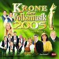 1 von 1 - Die Krone der Volksmusik 2005 (2005)2 CD's,die Ladiner,Bianca,Angela Wiedl,uvm.