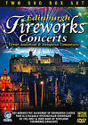 Edinburgh Fireworks Concert - Great American And European Composers (DVD, 2010, 2-Disc Set)