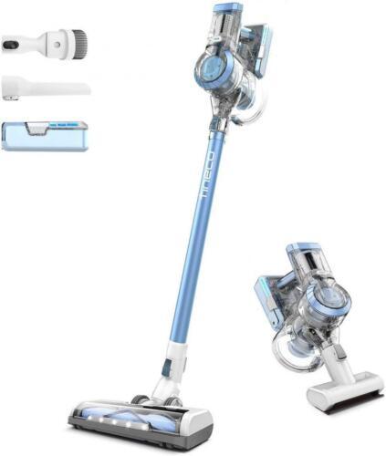 Tineco A11 Hero Cordless Vacuum Cleaner, 450W Digital Motor, Stick...
