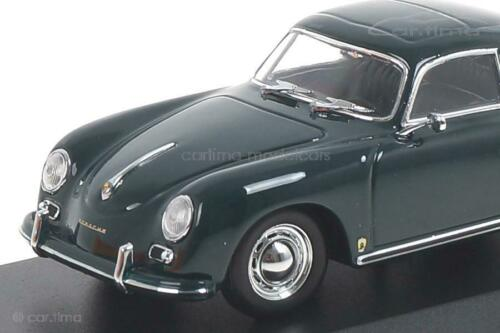 Porsche 356 A Coupé 1959 dunkelgrün Maxichamps 1:43 940064220