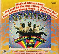 "THE BEATLES ""MAGICAL MYSTERY TOUR"" LP APPLE EAP-9030X"