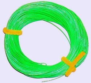 WF Flugschnur mit Loops
