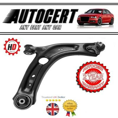 Suspension Arm Front Right 2011 on Track Control FirstLine VW UP 1.0 Wishbone