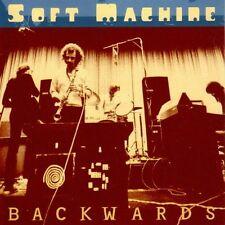 SOFT MACHINE Backwards (1968-1970) Mark Charig Neu