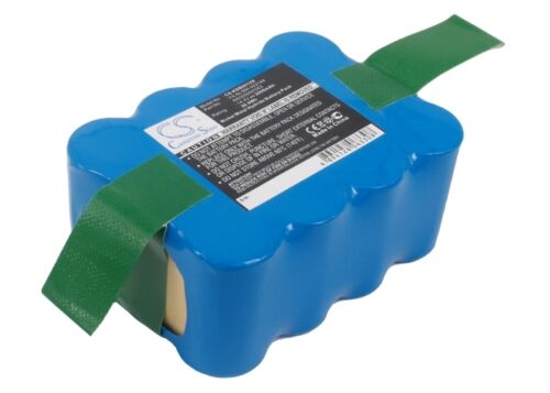 UK Battery for MyGenie XR210 14.4V RoHS