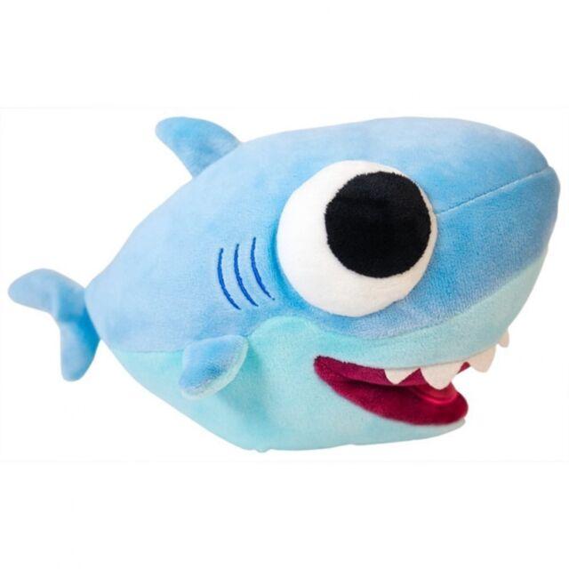 25cm New Cute Shark Plush Toys Baby Shark Toy Soft Stuffed Animals Kids Doll 69bd31b21
