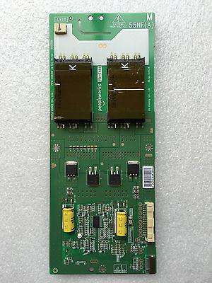 Wilskrachtig Philips 55pfl3907/f7 Backlight Inverter Master 6632l-0613a , Ppw-cc55nf-m (a) Bevordering Van Gezondheid En Genezen Van Ziekten