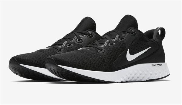 NIKE Herren Running Sports Fitness Laufschuhe LEGEND Rebel REACT Schuhe AA1625  | Haltbarkeit