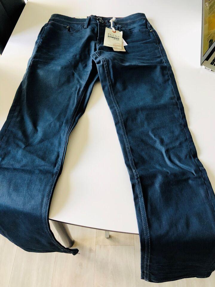 2b2294462 Jeans, Blend, str. 30 – dba.dk – Køb og Salg af Nyt og Brugt