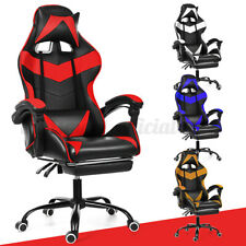 Ergonomic Office Gaming Chair High Back Swivel Recliner Task Chair Compute