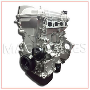 Engine Toyota 3zz Fe For Corolla Amp Avensis 1 6 Ltr Vvti Petrol 2001 08 Ebay
