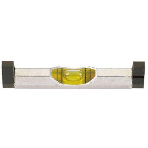 Johnson Level /& Outil 555 3 pouces entrepreneur aluminium niveau ligne