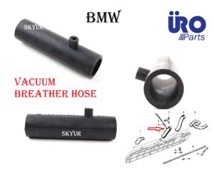 Engine Crankcase Breather Vacuum Hose Valve Cover For BMW E23 E24 E28 E32 E34