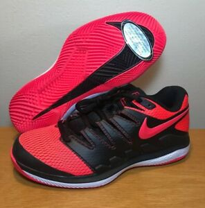 low priced b336b a65d0 Image is loading New-Nike-Air-Zoom-Vapor-X-HC-Mens-
