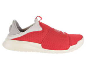 Neue nike - benassi slp - mens 882410-602 weiß - nike rote schuhe anziehen 0fab0a