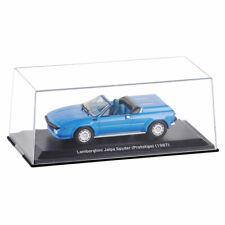 143 Lamborghini Jalpa Spyder 1987 Model Car Diecast Vehicle Collectible Gift
