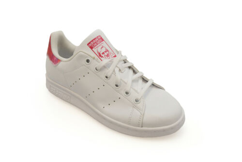 Smith S81873 Blanc Baskets Stan Femmes W Adidas Orange vwqEREp