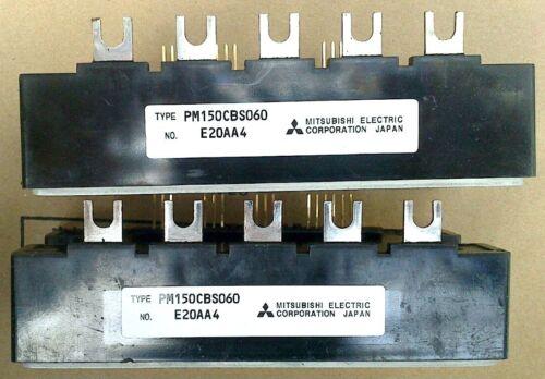 1 pcs  PM150CBS060 MITSUBISHI INTELLIGENT POWER MODULE