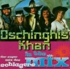 in The Mix Dschinghis Khan Audio CD