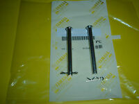 Yamaha Enduro Seat Pins And Clips Dt400, Dt360, Dt250