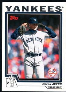 2004-Topps-Baseball-Pick-A-Card-Cards-1-250