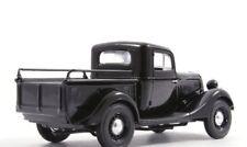 GAZ A Phaeton 1932 Russian Soviet USSR Ford Model A 1//43 Altaya DeA IXO PCT