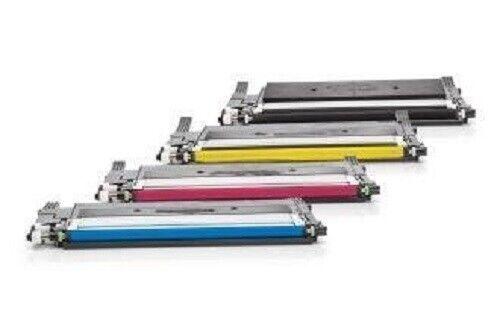4x Toner für Samsung Xpress C480W C430W C480FW SL-C430W SL-C480W SL-C480FN P404S