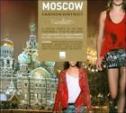 Moscow Fashion District [Digipak] by Various Artists (CD, Apr-2011, 2 Discs, Cool D:Vision Records)
