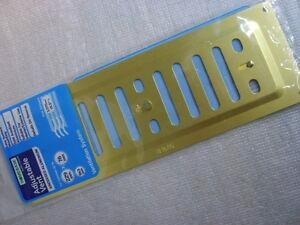 Adjustable-Vent-Gold-Aluminium-229x76mm-Same-Day-Post-403760