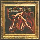 Holding Onto Strings Better Left to Fray [Deluxe Edition] [CD/DVD] by Seether (CD, May-2011, 2 Discs, Wind-Up Records)